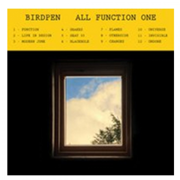 BirdPen All Function One (LP 2021)